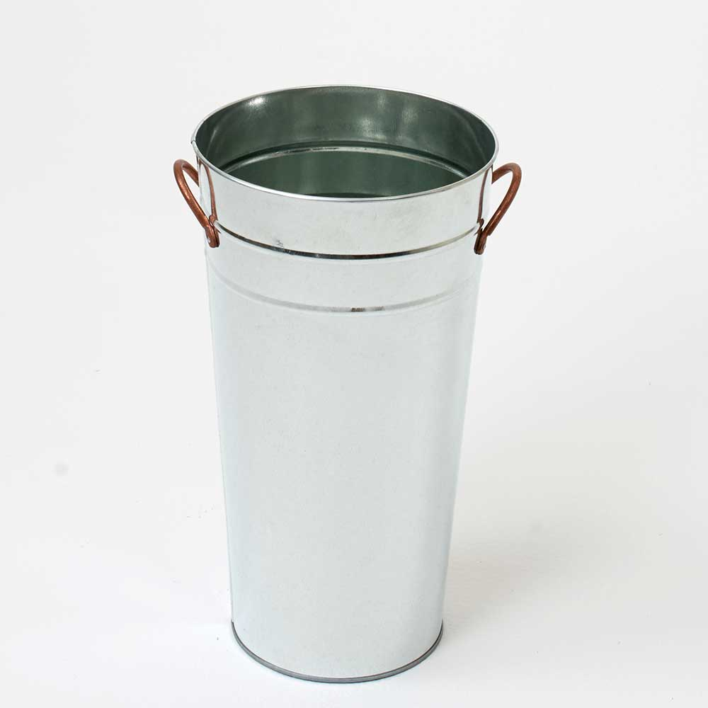 "13"" GALVANIZED BUCKET"