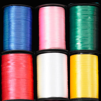 WIDE PAPER CURLING RIBBON
