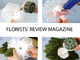Contributed by Florist Review Magazine
