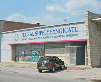 FSS store, Dallas