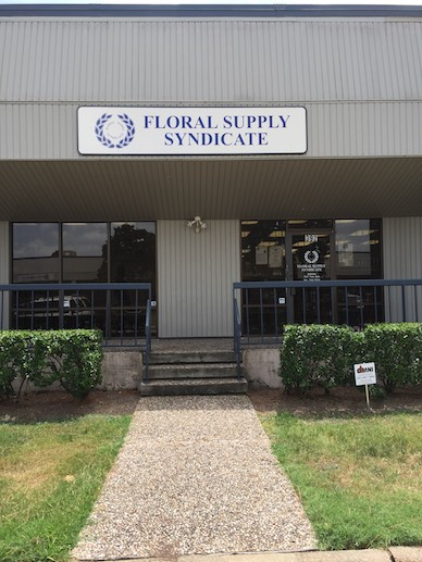 FSS store, Houston