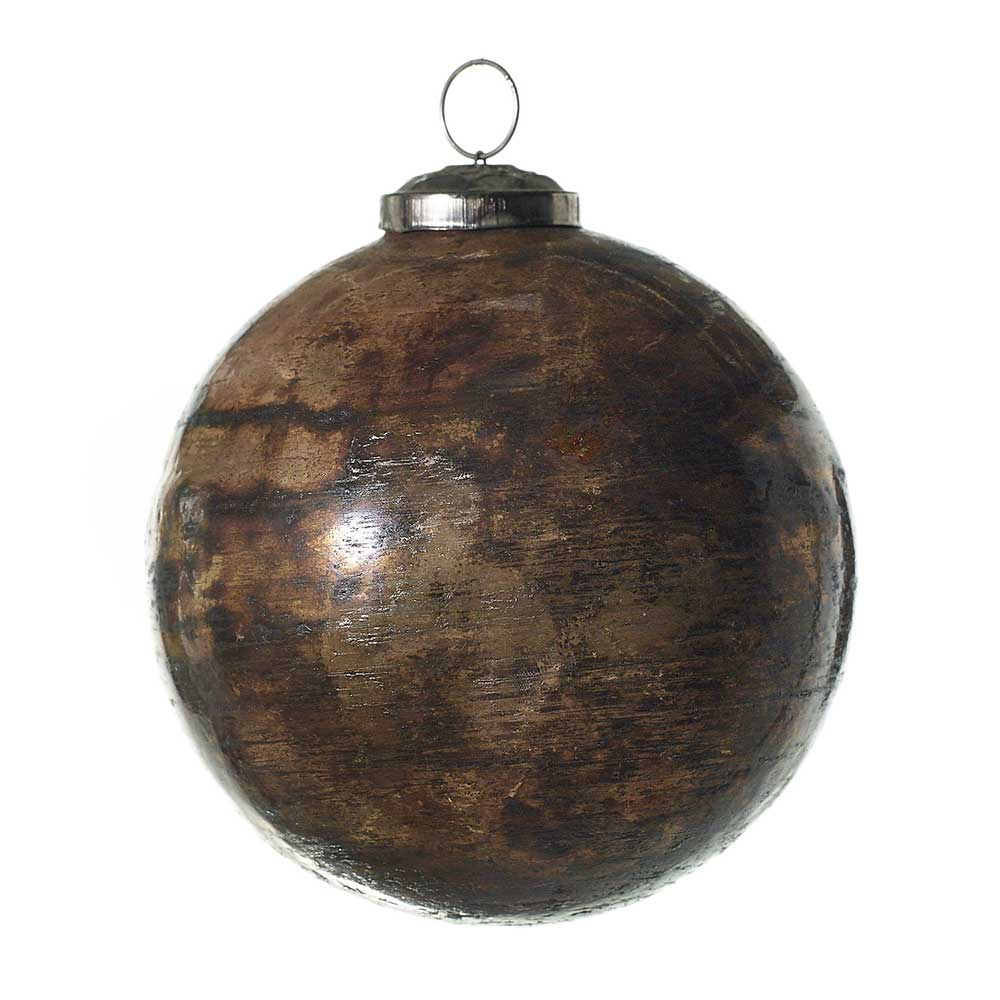 "5"" BESTOW ORNAMENT, COPPER"