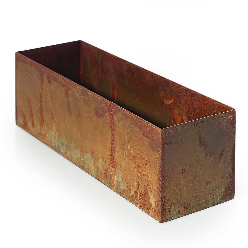 "GALVESTON PLANTER 12""X4""X4"""
