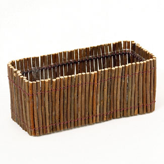 "10"" WILLOW BOX"