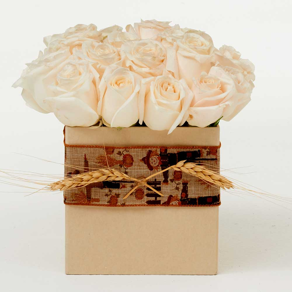 Decorative Themed Boxes
