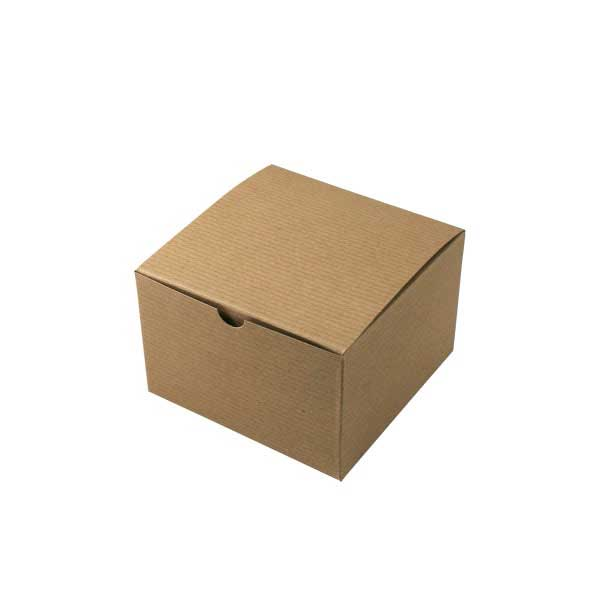 Cardboard & Paperboard Boxes