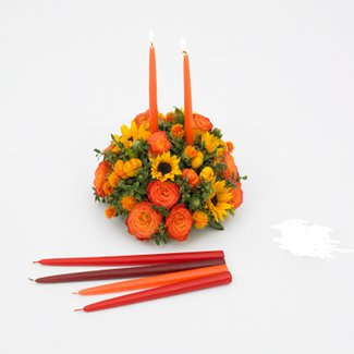 "15"" TAPER CANDLES"
