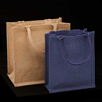 12  JUTE TOTE BAG & Bags u0026 Boxes - Bottle Bags u0026 Totes - Floral Supply Syndicate ... Aboutintivar.Com