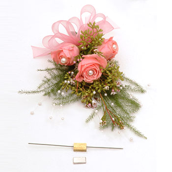 CORSAGE MAGNETS