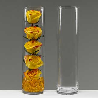 Wonderful Containers & Vases - Containers Glassware - Glass Vases Extra  UB72