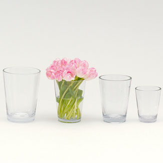 Glass Vases, Everyday