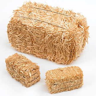 6 Quot X 12 Quot Straw Bale Floral Supply Syndicate Floral Gift Basket And Decorative Packaging