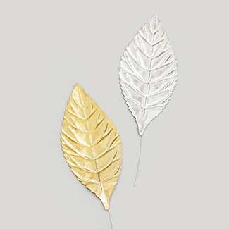 "2.5"" LAMME LEAVES"