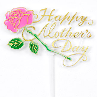 MOTHER'S DAY STICK