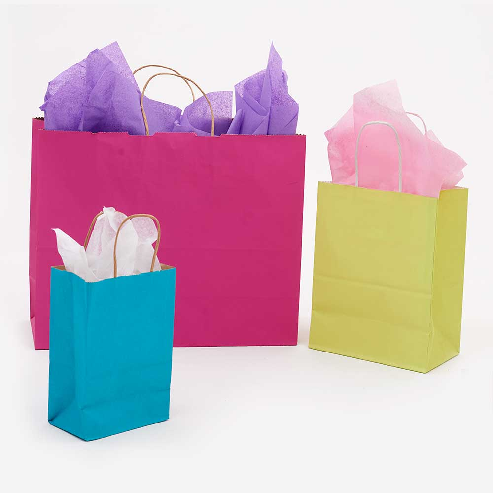 Paper Gift Bags & Bags u0026 Boxes - Floral Supply Syndicate - Floral Gift Basket and ... Aboutintivar.Com