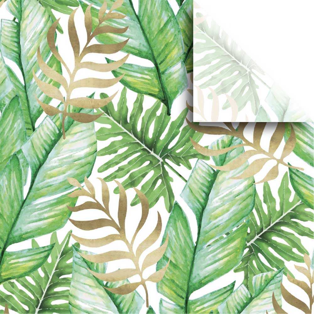 "20""X30"" TISSUE, TROPIC THUNDE"