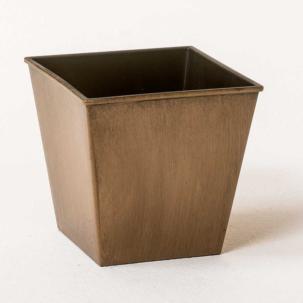"5"" CONTAINER,TAUPE"