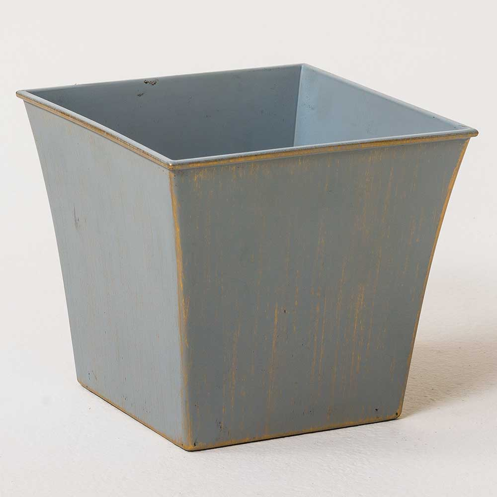 "6"" CONTAINER,GRAY"