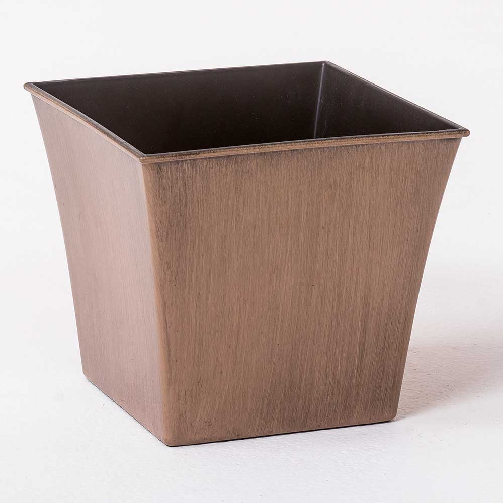 "6"" CONTAINER,TAUPE"