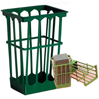 EASEL CONTAINER