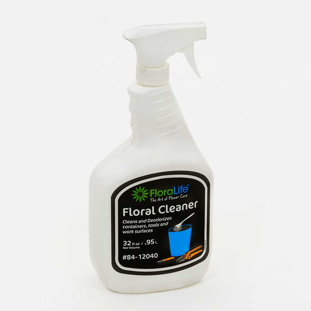FLORALIFE FLORAL CLEANER