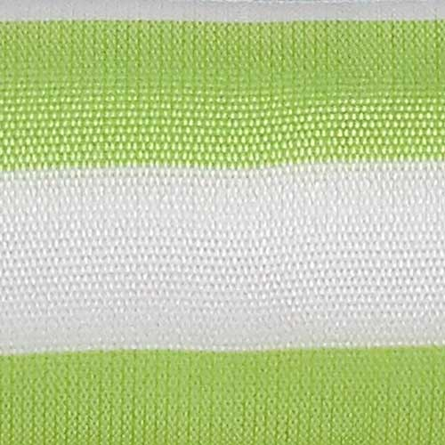 "1 3/8"" WIRED SHADOW STRIPE,LIME"