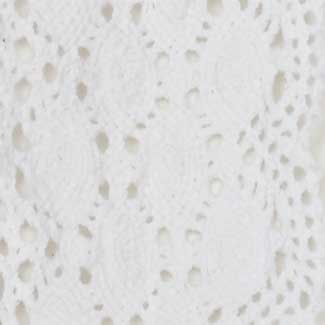 "2"" COTTON CROCHET LACE,W E"
