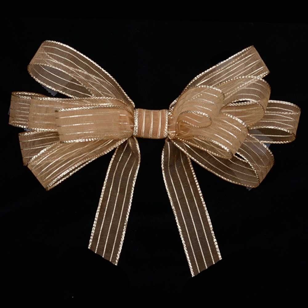 "9/16"" ROYALTY CHIFFON RIBBON"