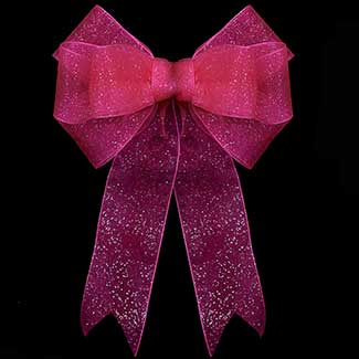 "9/16"" SUGAR SHEER RIBBON"