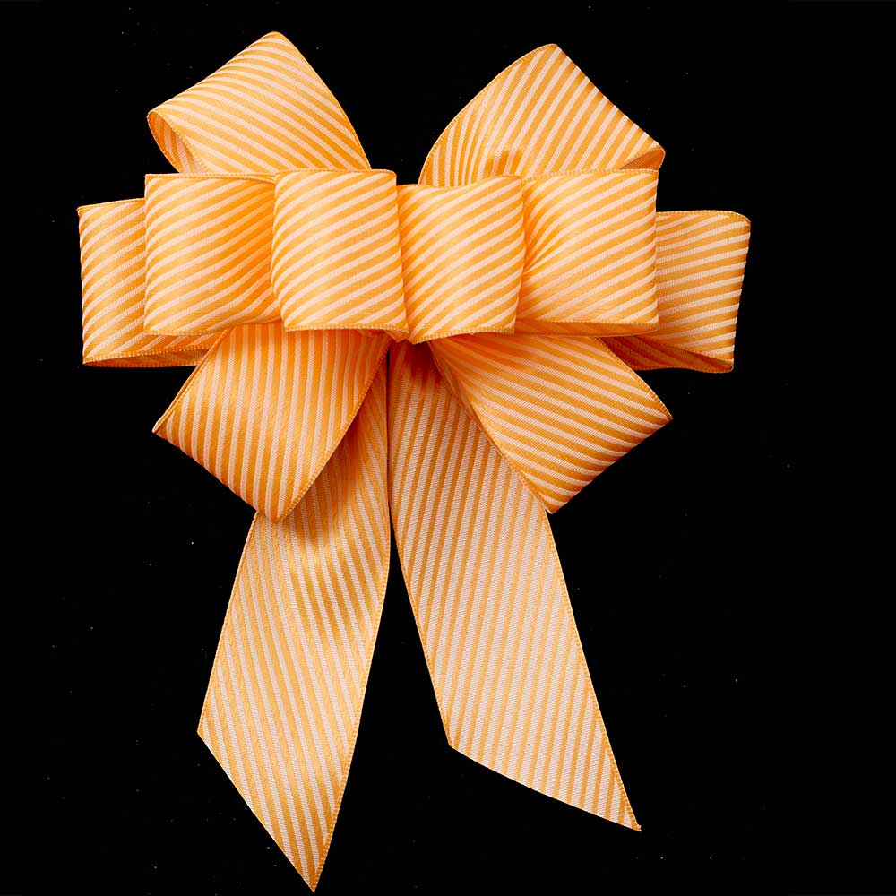 "1 3/8"" WIRED SORBET RIBBON"