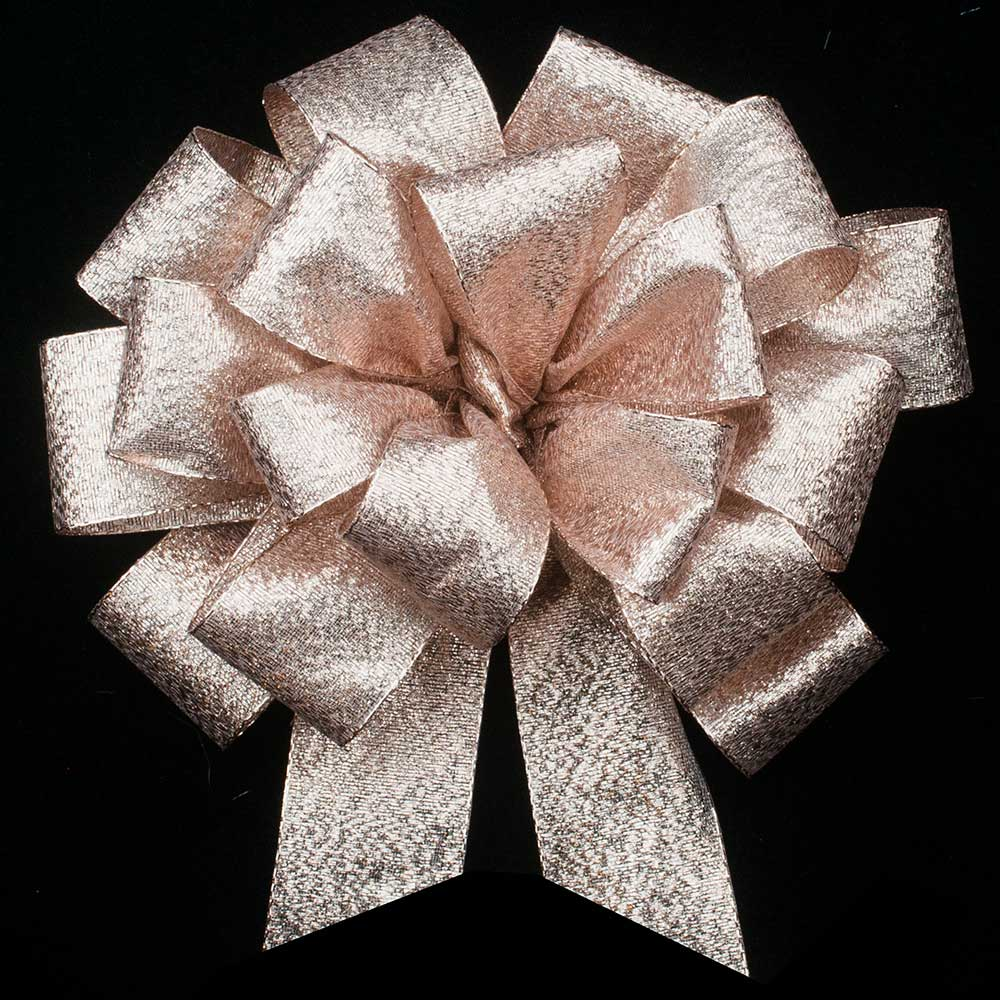 "1 3/8"" RADIANT GALENA RIBBON"