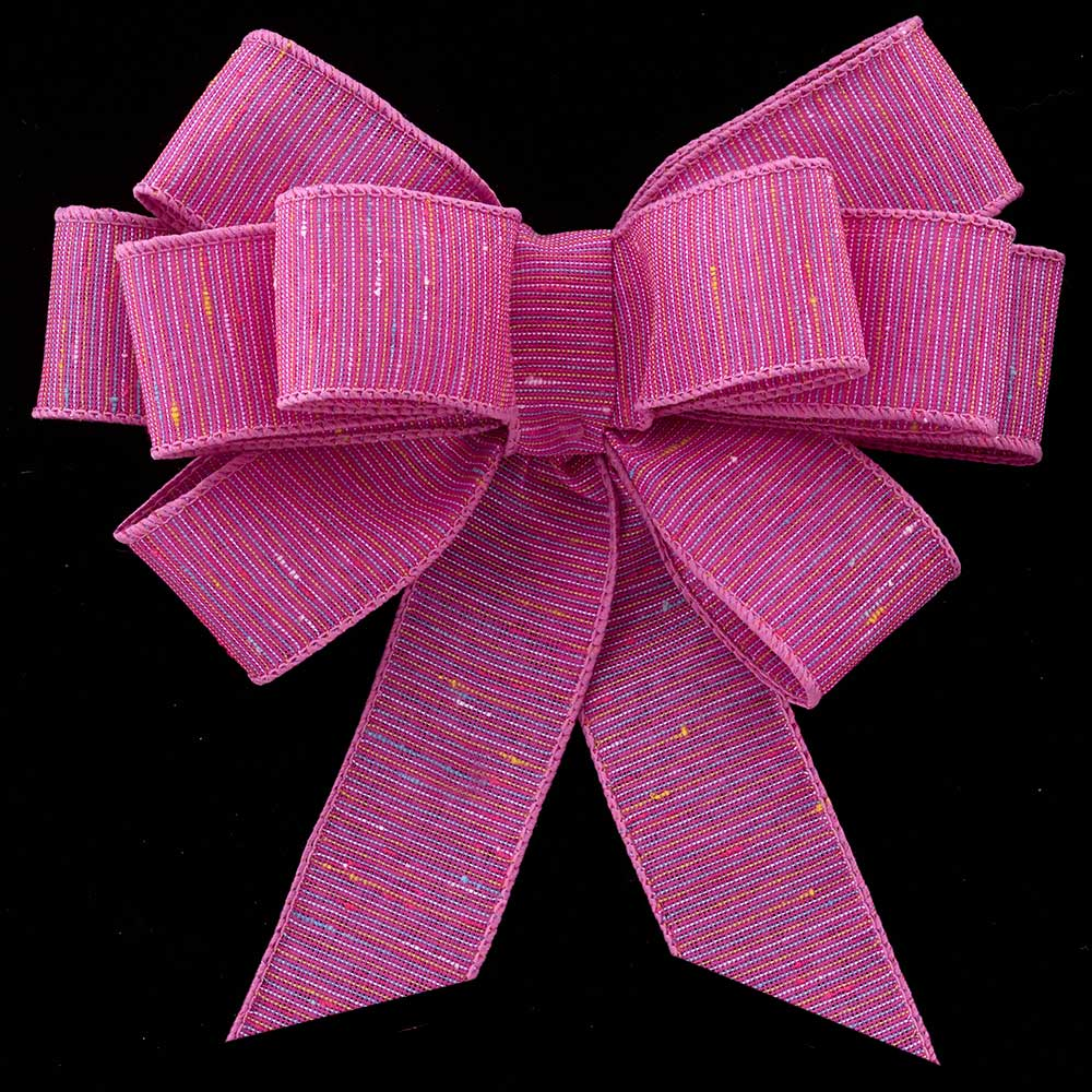 "1 3/8"" WIRED MIRIAM RIBBON"