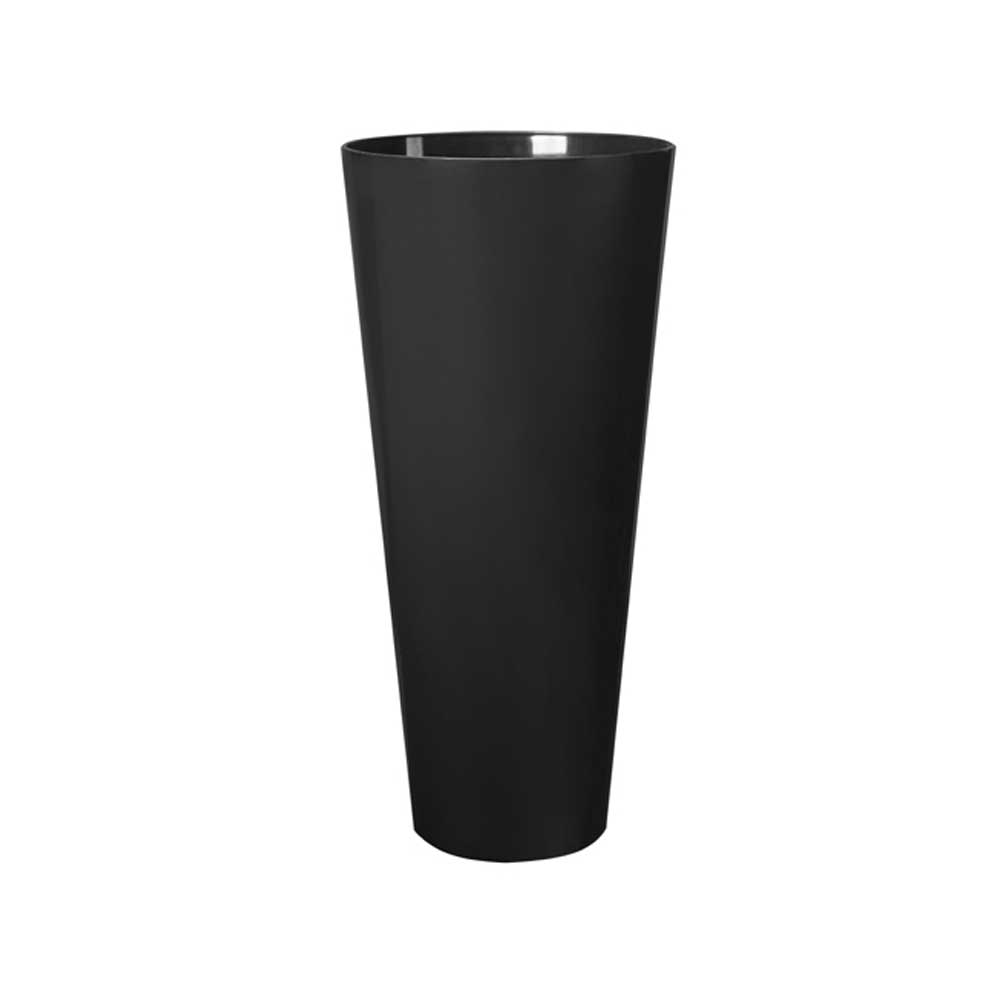 "22"" DISPLAY BUCKET,BLACK"