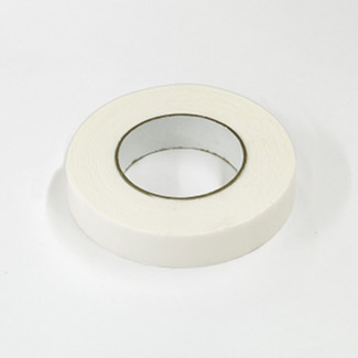 "1"" DOUBLE SIDED WHITE TAPE"