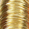 24 WIRE,GOLD