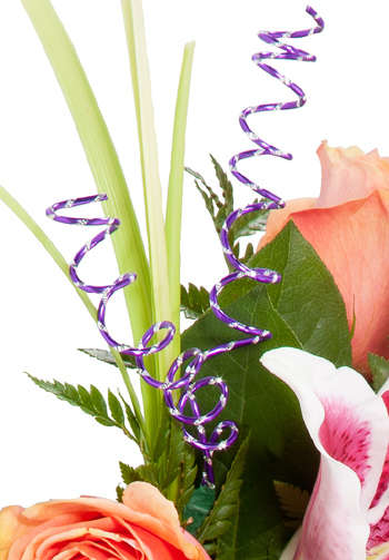 Diamond Wire Floral Supply Syndicate Floral Gift