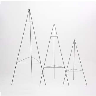 "60"" WIRE EASELS"